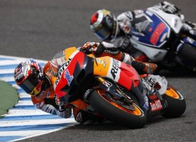MotoGP חרז – סטונר חולם בספרדית