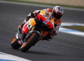 MotoGP פורטוגל – התוצאות