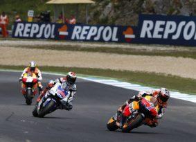 MotoGP פורטוגל – ההצגה של סטונר