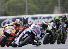 MotoGP צרפת – לוח זמנים לסוף השבוע