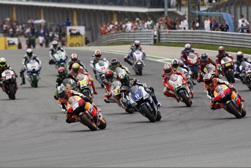 MotoGP איטליה – לוח זמנים לסוף השבוע