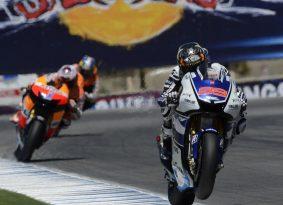 MotoGP אינדיאנפוליס – לוח זמנים לסוף השבוע