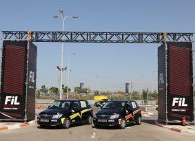 פורמולה ישראל 2012 יוצאת לדרך