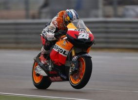 MotoGP אראגון – התוצאות
