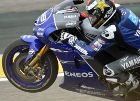 MotoGP יפן – לוח זמנים לסוף השבוע