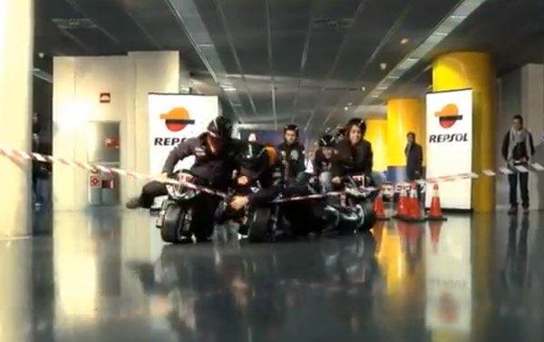 קוקוריקו: MotoGP הדור הבא