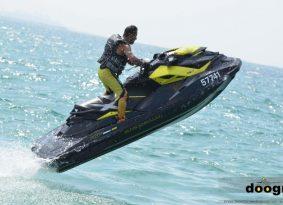 סי-דו RXP 260X RS – מורנה בחוף הרצליה