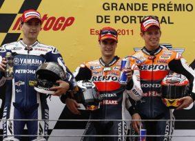MotoGP: הניתוח הצליח והחולה ניצח!