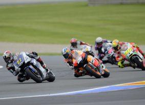 MotoGP ולנסיה – התוצאות