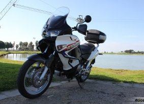 הונדה XL1000V וארדרו – מבחן ארוך טווח