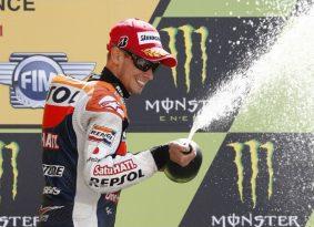 MotoGP: סקירת מירוץ לה-מאן, צרפת – שוברים את הכלים