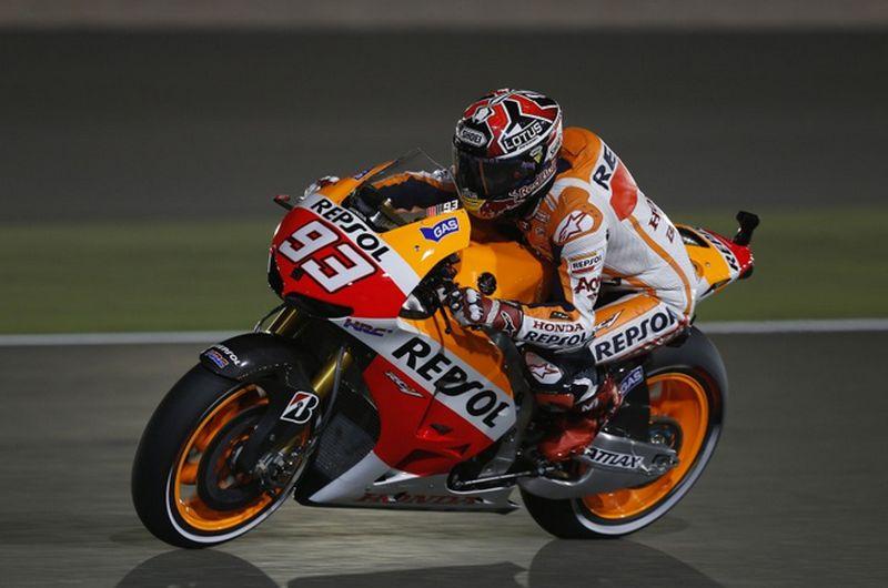 MotoGP 2013 – מארבע יוצא אחד