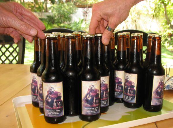 """בירה טל""""ש – מרימים כוס לזכרו"""