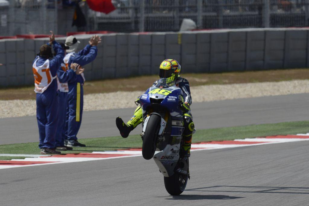 MotoGP צרפת – לוח שידורים לסוף השבוע