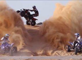 עופר יעקב מציג: Ride or die