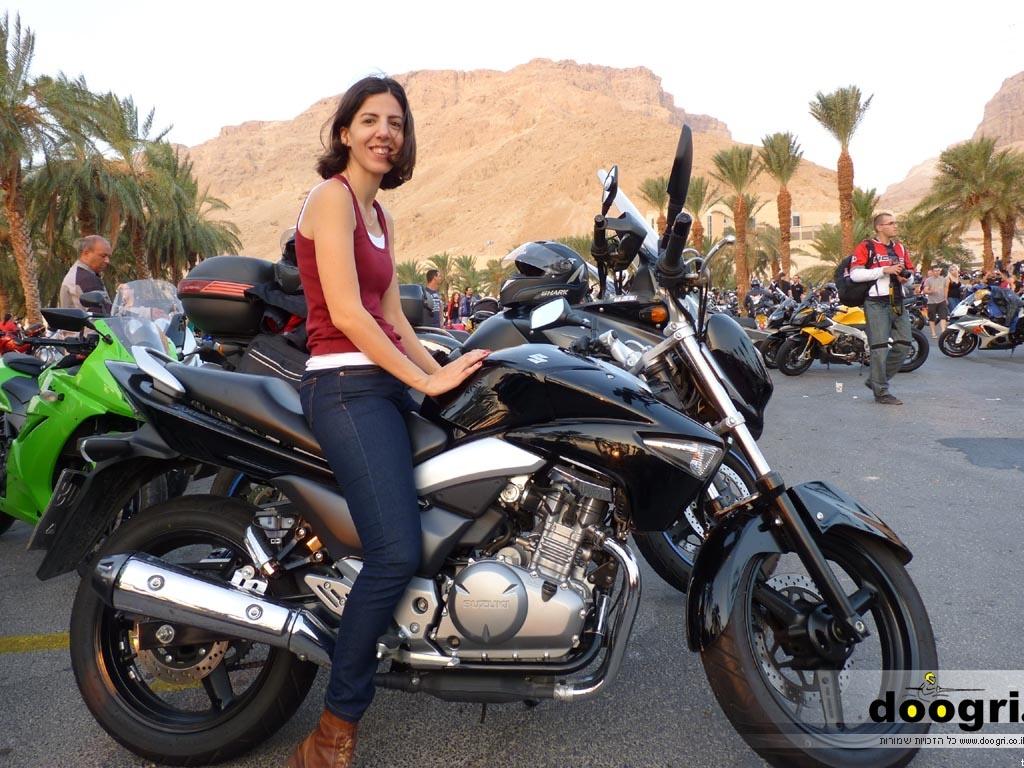 חלום קטן: לרכוב למצדה על אינזומה