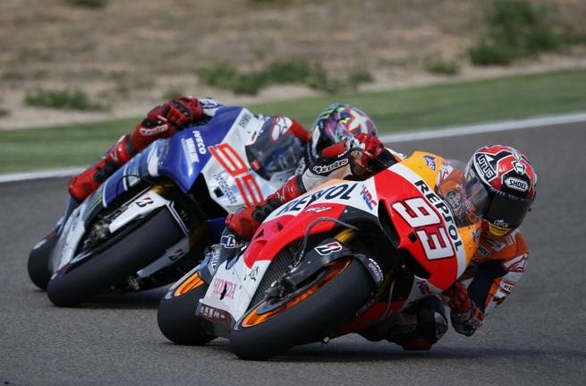 MotoGP מלזיה: העונש ישפיע על מארקז?