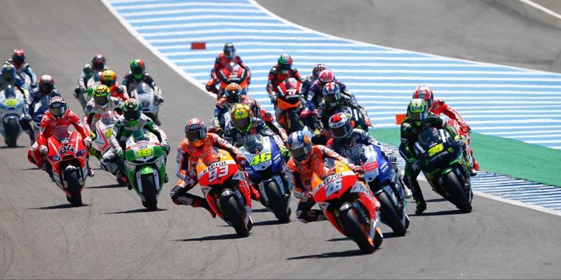 מוטו GP תאריכים ומקומות עונת 2014