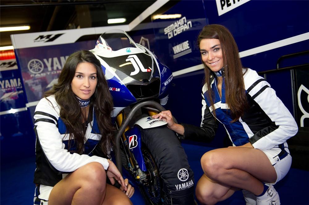 """MotoGP בריטניה: לו""""ז שידורים לסוף השבוע"""