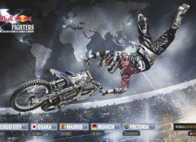 """אקס פייטרז 2014 – האליפות המרהיבה מכולן נפתחת בסופ""""ש"""