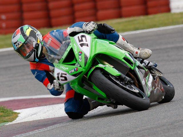 MotoGP: אלנה רוסל תהיה הרוכבת הראשונה במוטו 2