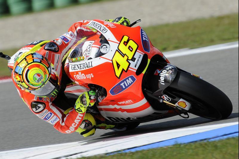 MotoGP: לקראת מוג'לו