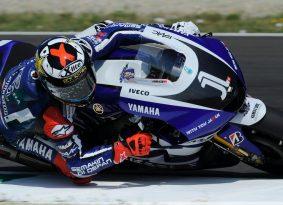 MotoGP: מוג'לו, איטליה – סוף סוף מרוץ