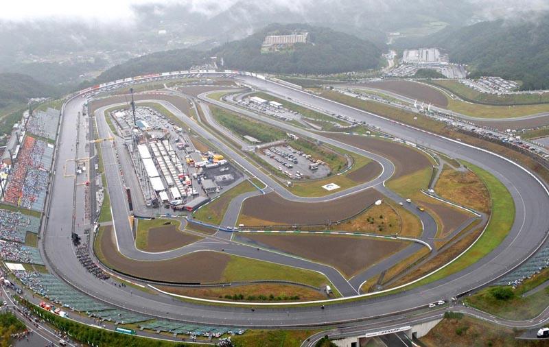 מוטו GP יפן: מארקז ממשיך לגמגם בצל איום הטייפון