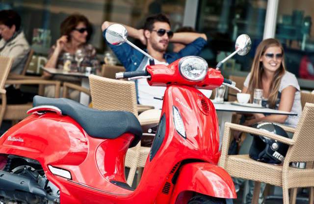 TGB מציגה- 7 דגמים חדשים בישראל מקטנוע ספורטיבי לצעירים ועד קטנוע מנהלים 300
