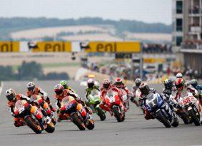 MotoGP גרמניה – קרם בוואריה