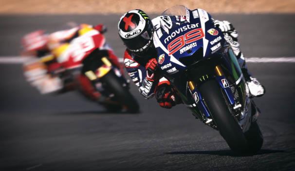 מוטו GP חרז: לורנזו מנצח את מארקז בשיעמום