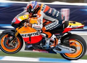 "MotoGP ארה""ב – סטונר חוזר לנצח"