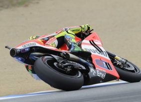 MotoGP  צ'כיה – לוח זמנים לסוף השבוע