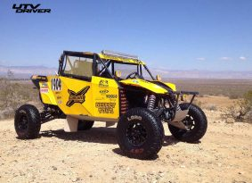 Can- Am Maverick Turbo 1000 Desert Toys