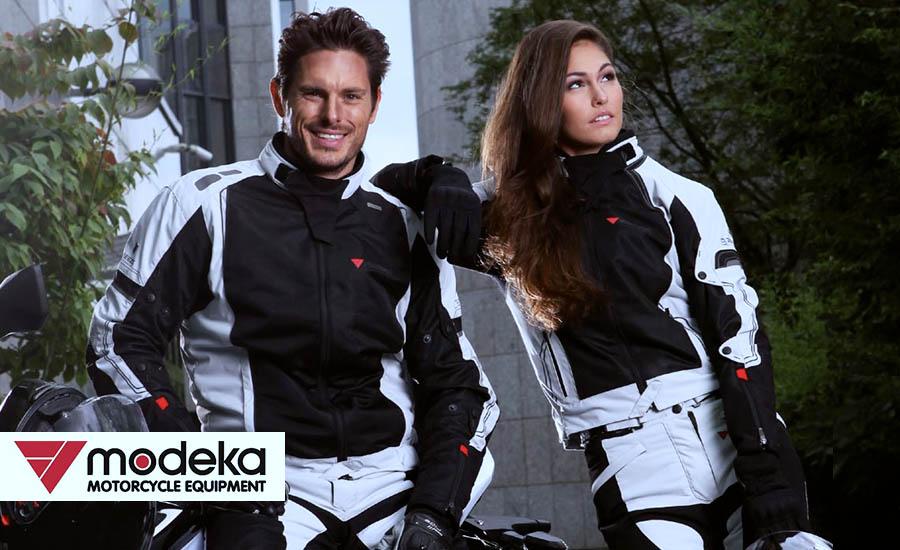 מדור פרסומי: מוצרי ההלבשה של מותג האיכות הגרמני MODEKA בישראל
