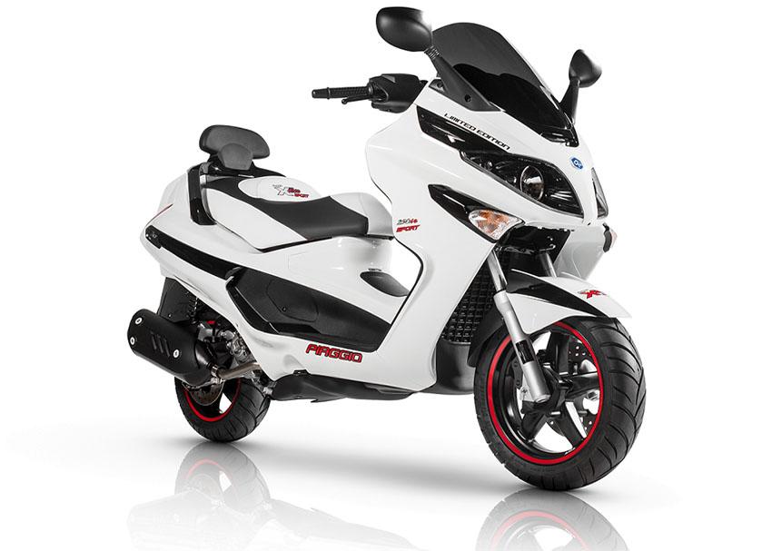מדור פרסומי: X-Evo Sport קטנוע המנהלים האיטלקי במבצע קיץ