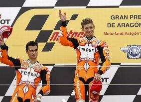 MotoGP אראגון – עוד ניצחון בכיס של הקנגורו