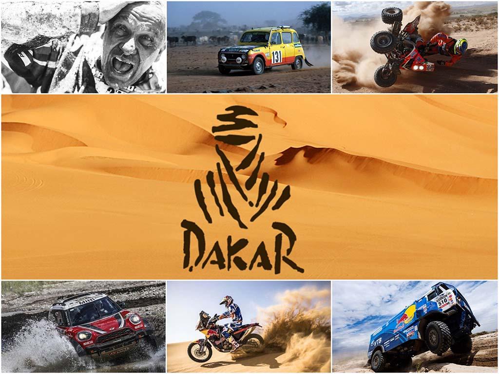 ראלי דקאר – כל מה שרציתם לדעת על מירוץ השטח הקשוח בעולם