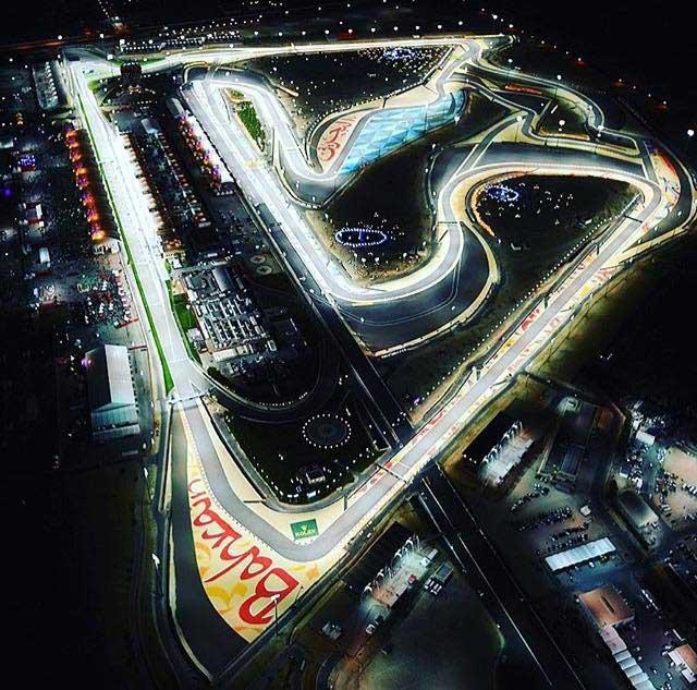 F1: בוטס לקוח פול ראשון במדי מרצדס