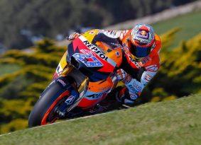 MotoGP אוסטרליה – התוצאות