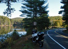 """טיולי אופנועים בחו""""ל – צפון מדינת ניו ג'רזי"""