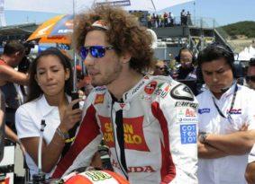 מרקו סימונצ'לי נהרג במרוץ במלזיה (עדכון)