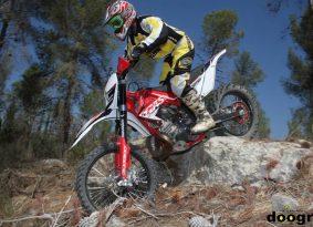 גאס גאס EC300 Racing  –  ספרדי כפול