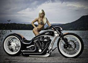 קאסטום השבוע: Thunderbike R-Odynamic