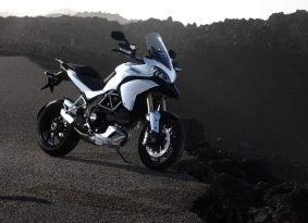 דוקאטי מולטיסטרדה: אופנוע כלבו מושלם?
