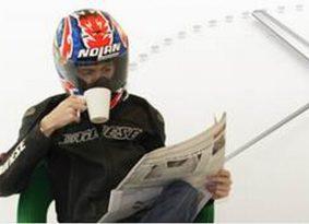 מדור פרסומי – תמיד אופנוען במטרו