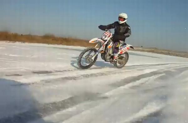 קוקוריקו: שעשועי שלג עם ק.ט.מ