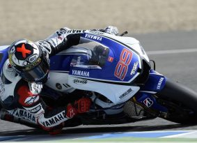 MotoGP: סיכום ימי האימון בחרז