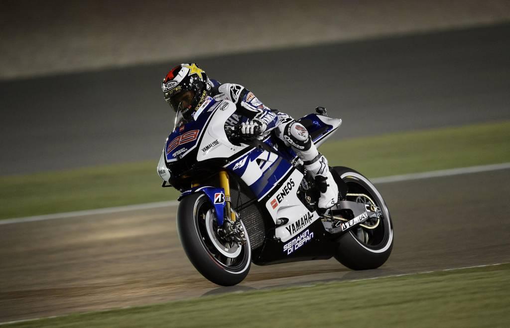 MotoGP קטאר – התוצאות