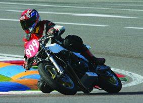 מוטו היסטורי | אליפות איטליה לאופנועים קלאסיים